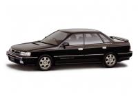 Subaru Legacy <br>Первое поколение