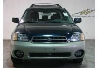 Subaru Outback ВЕ;ВН