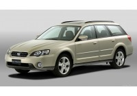 Subaru Outback <br>BP
