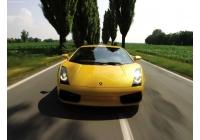 Lamborghini Gallardo L140