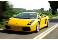 Lamborghini Gallardo <br>L140