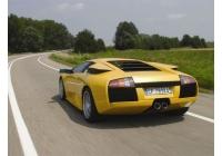 Lamborghini Murcielago 2001