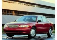 Buick Century <br>1997