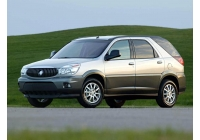 Buick Rendezvous <br>2000