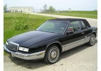 Buick Riviera <br>1993