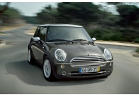 MINI One Park Lane <br>R50
