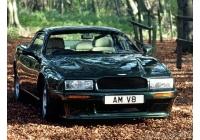 Aston Martin VirageVantage