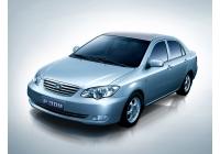 BYD Hybrid-S <br>2005