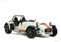Caterham Super Seven SV