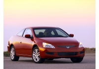 Honda Accord VII <br>(USA)(2002)