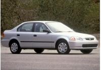 Honda Civic <br>EJ9