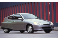 Honda Insight <br>ZE