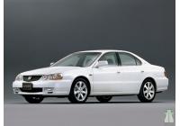 Honda Inspire <br>UA4;UA5