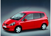 Honda Jazz <br>GD