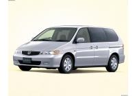 Honda Lagreat <br>RL