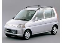 Honda Life <br>JB1; JB2