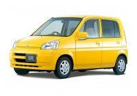 Honda Life <br>JA4