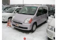 Honda Mobilo <br>GB;GK