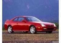 Honda Prelude <br>ВВ