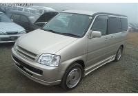 Honda Stepwgn <br>RF3;RF4