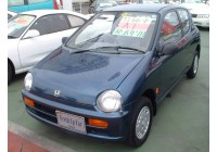 Honda Today 660  <br>YA4;YA5