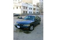 Honda Vigor <br>СС2;ССЗ