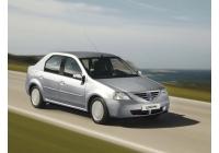 Dacia Logan <br>2004