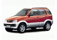 Daihatsu Terios <br>J1
