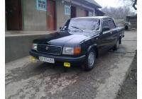 ГАЗ ГАЗ-31029