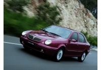 Lancia Lybra <br>839