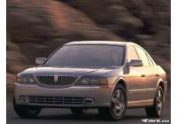 Lincoln LS