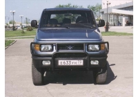 УАЗ УАЗ-3160
