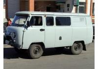 УАЗ УАЗ-452