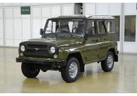 УАЗ УАЗ-469