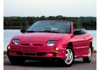 Pontiac Sunfire <br>JB32N