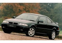 Rover 220 Coupe Turbo  <br>XW