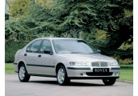Rover 45 <br>RT