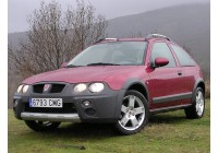 Rover Streetwise <br>2004